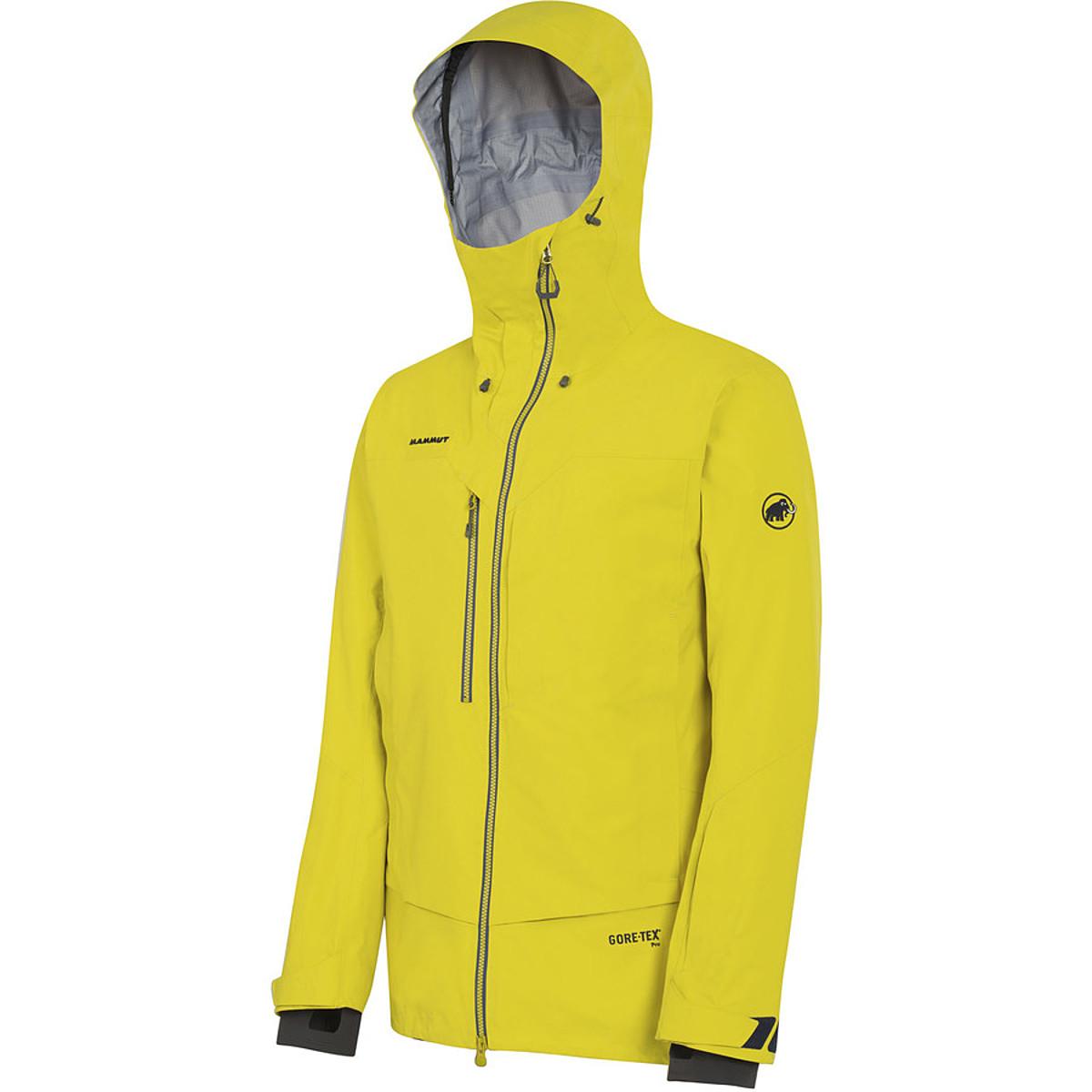 Mammut Alyeska GTX Pro 3L Jacket