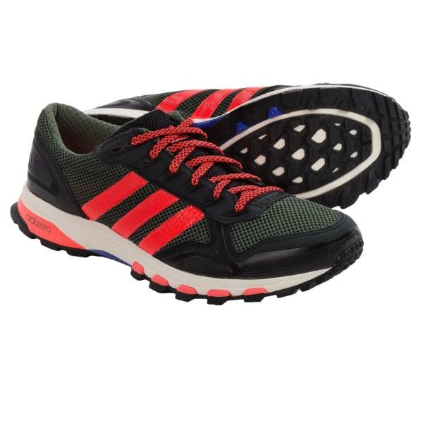 photo: Adidas adiZero XT trail running shoe