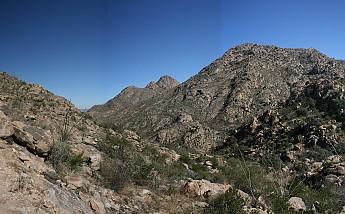 Pusch-Ridge-Wilderness-of-western-Catali