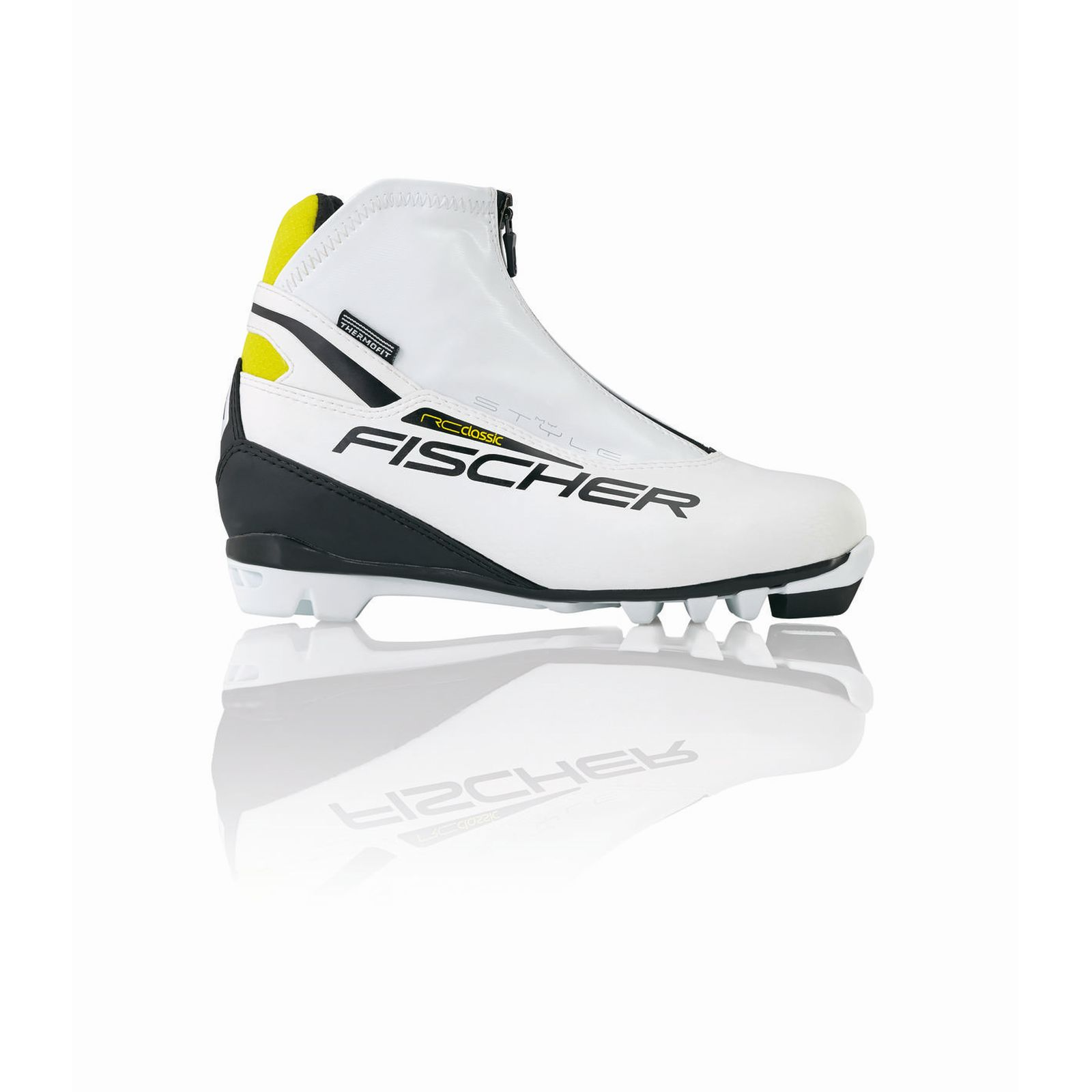 photo: Fischer RC Classic My Style nordic touring boot