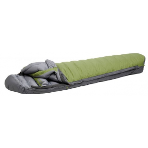 photo: Exped Waterbloc 1000 3-season down sleeping bag