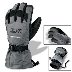 photo: DaKine Scout GT Glove insulated glove/mitten