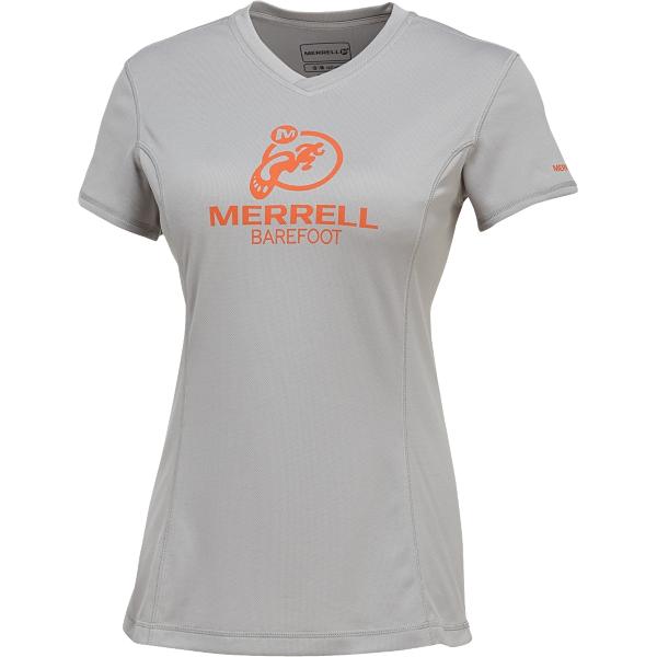 photo: Merrell Barefoot Tech Tee short sleeve performance top