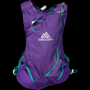 photo: Gregory Pace 3 hydration pack