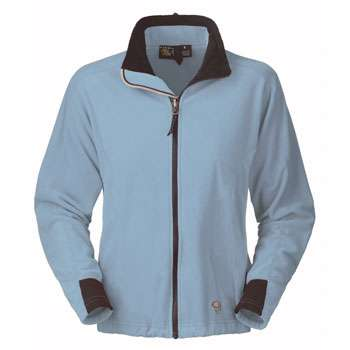 photo: Mountain Hardwear Women's Ozone Jacket fleece jacket
