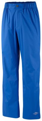 photo: Columbia HydroTech Packable Rain Pant waterproof pant