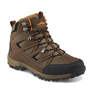 photo: Northwest Territory Hiking Boot footwear product