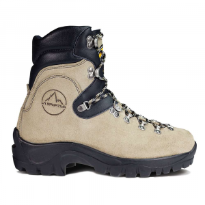 photo: La Sportiva Glacier WLF mountaineering boot