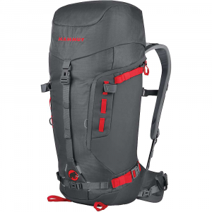 photo: Mammut Trion Guide 35+7 overnight pack (2,000 - 2,999 cu in)