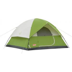 Coleman SunDome 4 Tent 9' x 7'