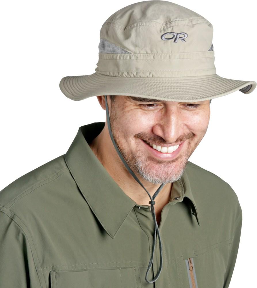 Outdoor Research Bugaway Brim Hat