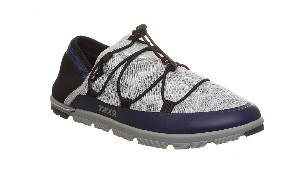 photo: Pakems Chamonix - Mesh water shoe