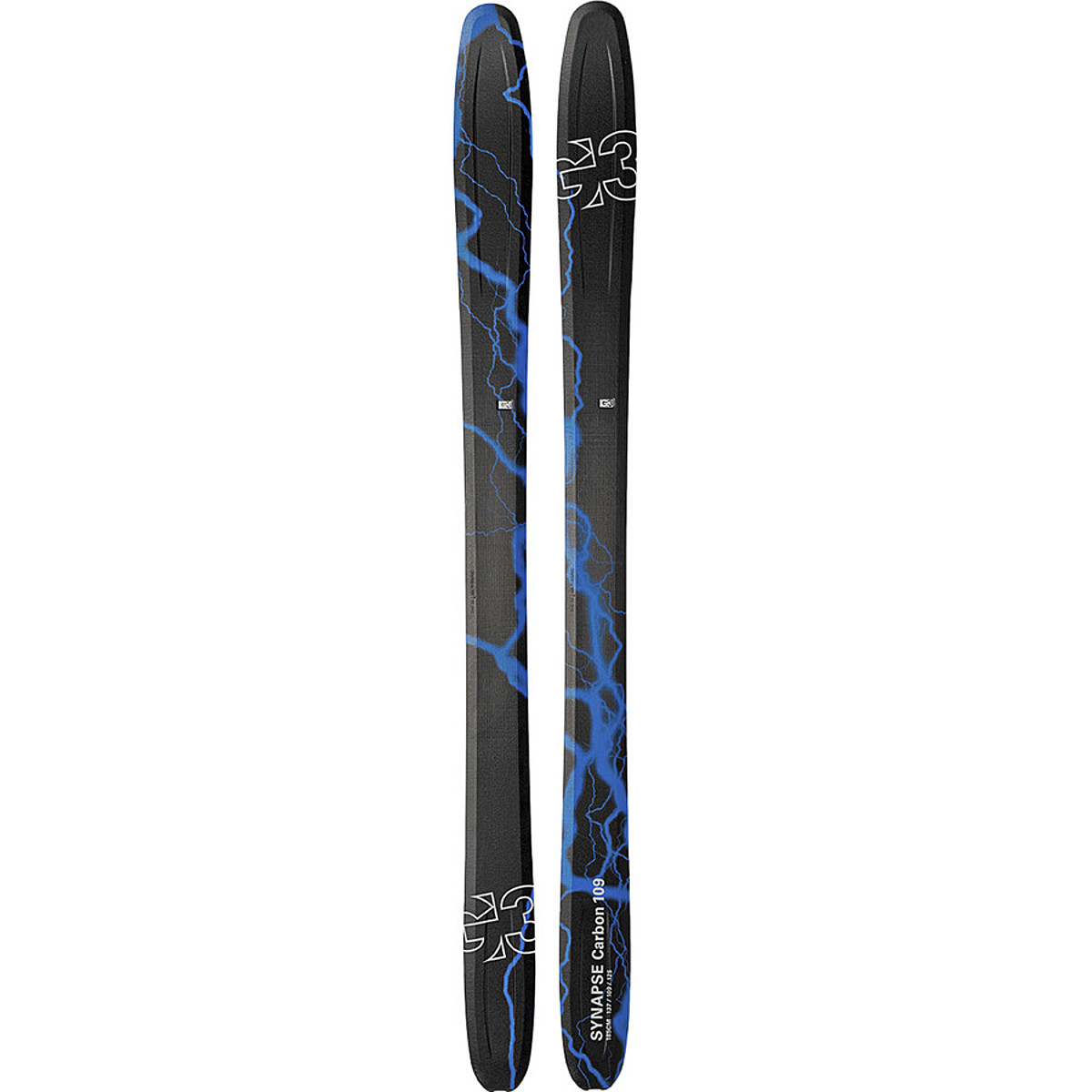 photo of a G3 ski/snowshoe product