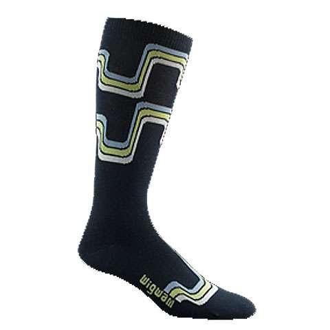 Wigwam Groovin Sock