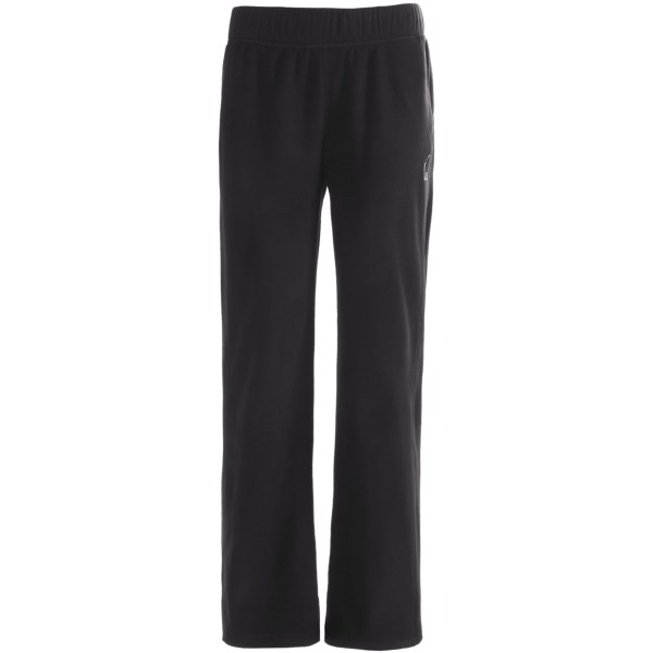 photo: Sierra Designs Frequency Pants fleece pant