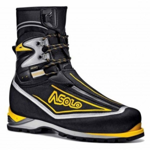 photo: Asolo Eiger GV mountaineering boot