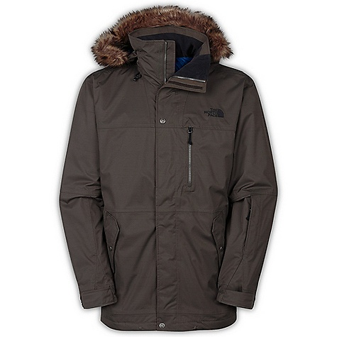 photo: The North Face Amongstit Jacket snowsport jacket