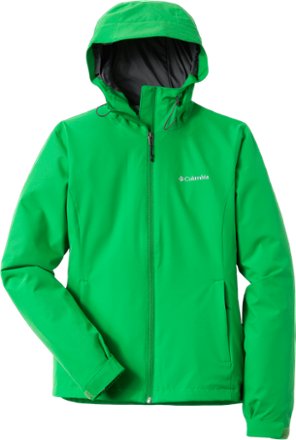 Columbia Thimbleberry Jacket