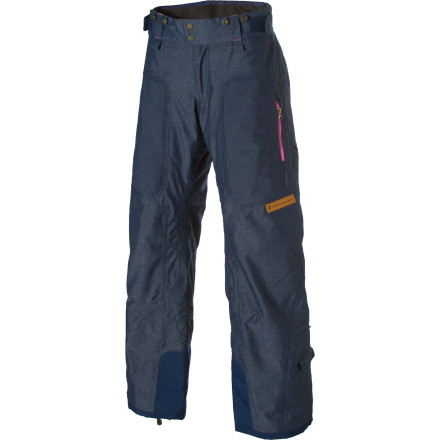 photo: Peak Performance Women's Keystone Pant snowsport pant