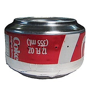 photo: AntiGravityGear BCS-2 (Tin Man) Stove alcohol stove