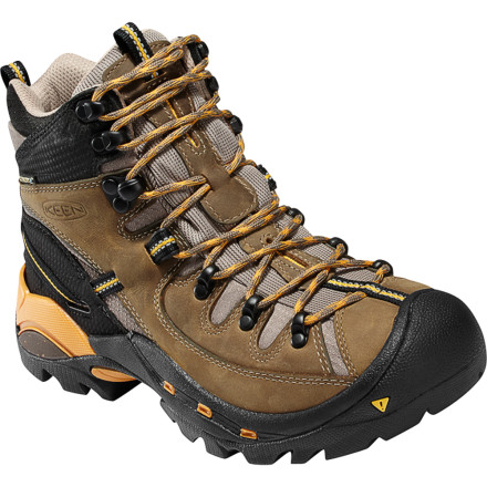 photo: Keen Women's Oregon PCT hiking boot