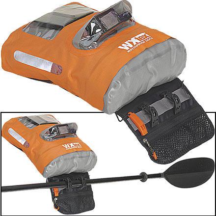 photo: Pacific Outdoor Equipment Deck Nav deck bag