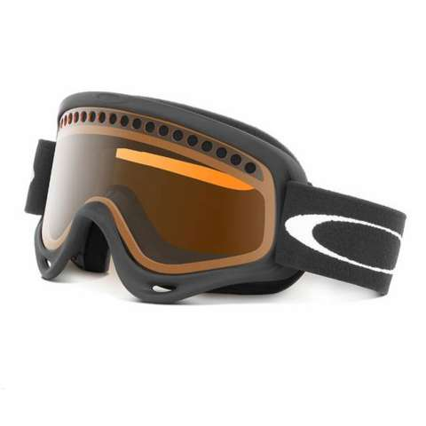 photo: Oakley Men's XS O Frame goggle