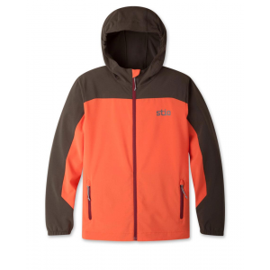Stio CFS Hooded Jacket