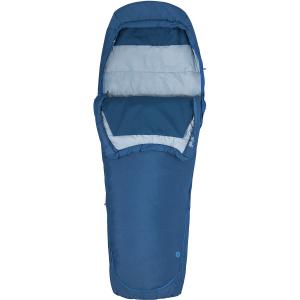 photo: Marmot Kona 20 3-season synthetic sleeping bag