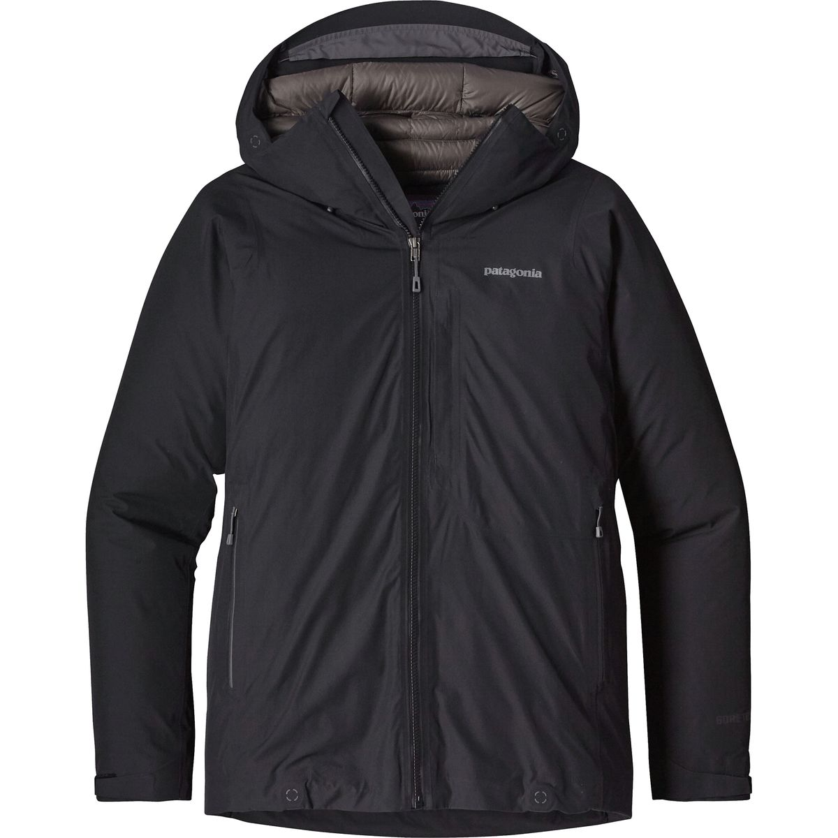 photo: Patagonia Men's Primo Down Jacket down insulated jacket