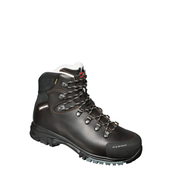 photo: Mammut Mt. Trail XT GTX backpacking boot