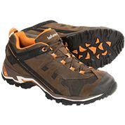 photo: Lafuma X Motion trail shoe