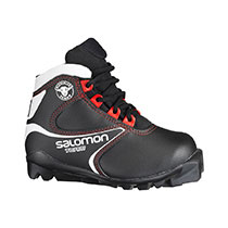 Salomon Team
