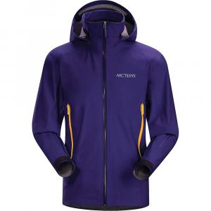photo: Arc'teryx Men's Stingray Jacket waterproof jacket