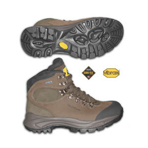Vasque Wasatch GTX