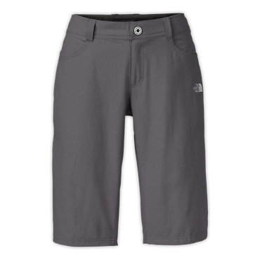 photo: The North Face Taggart Long Short hiking short