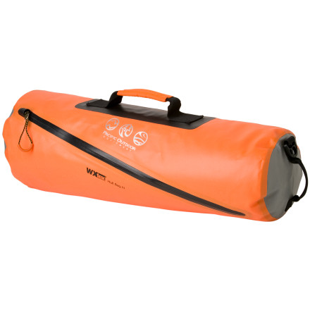 Pacific Outdoor Equipment Hull Bag