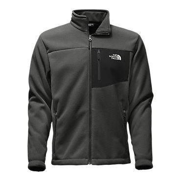 photo: The North Face Chimbarazo Full Zip fleece jacket