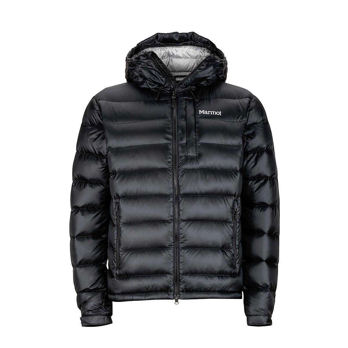 photo: Marmot Men's Ama Dablam Jacket down insulated jacket