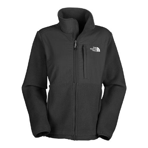photo: The North Face Women's Denali Jacket fleece jacket