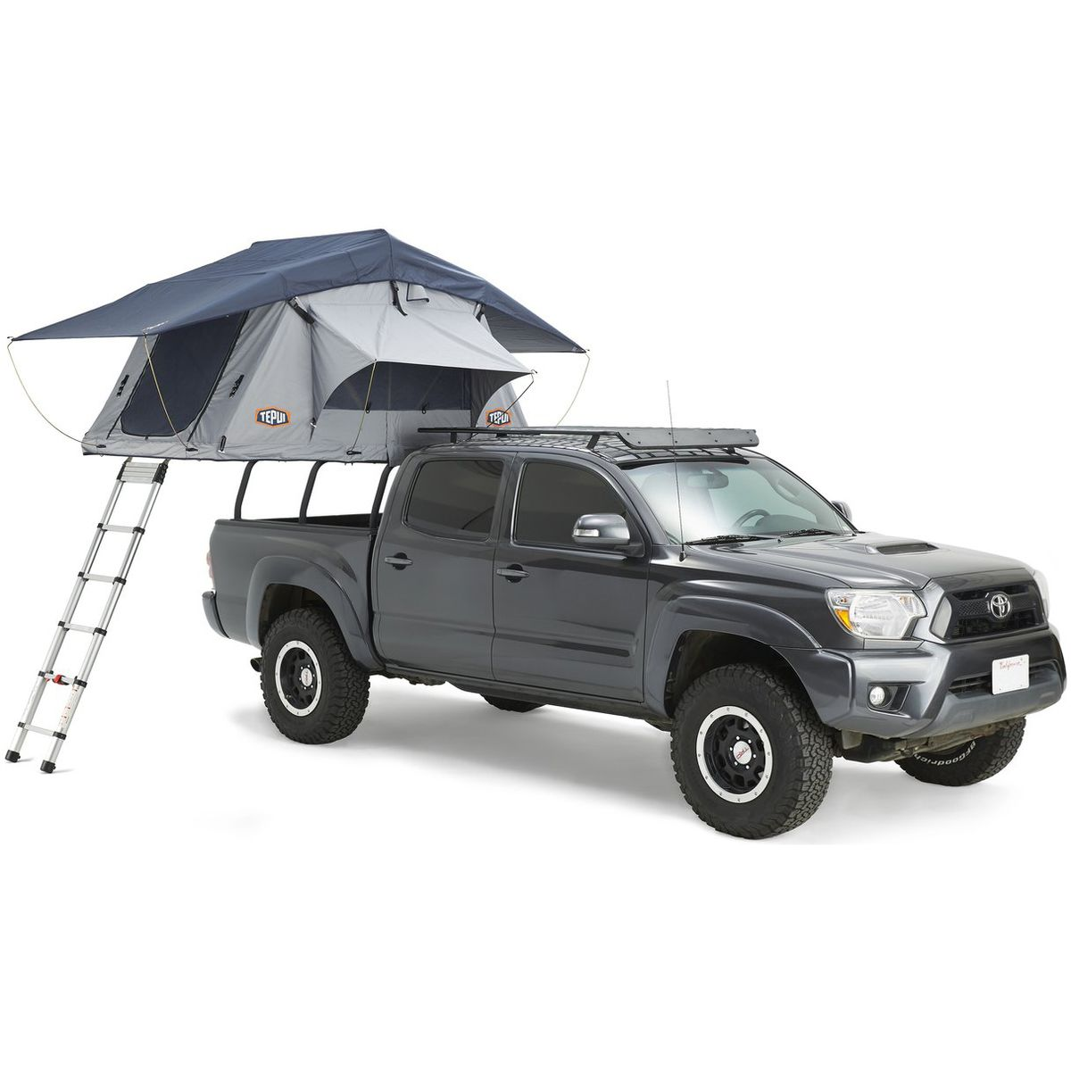 photo: Tepui Ruggedized Series Kukenam 3 roof-top tent