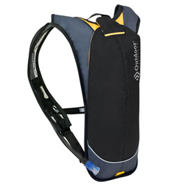 photo: Outdoor Products H2O Performance hydration pack