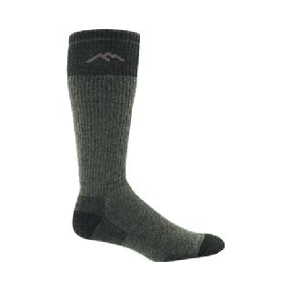 Darn Tough Over-the-Calf Boot Sock Full Cushion