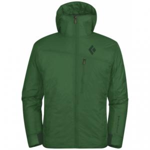 photo: Black Diamond Stance Belay Hoody synthetic insulated jacket