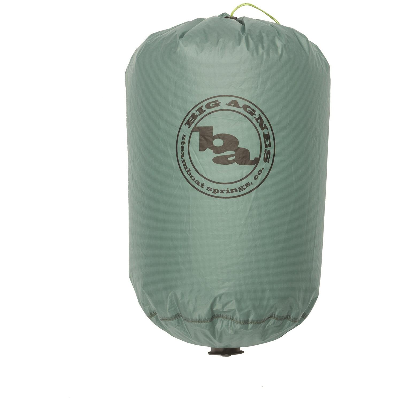 photo: Big Agnes Pumphouse Ultra stuff sack