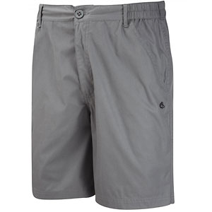 photo: Craghoppers Basecamp Shorts hiking short