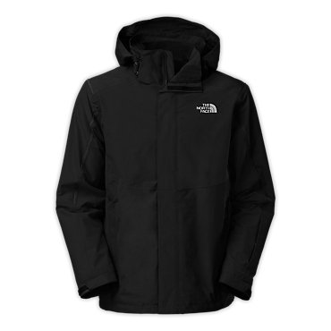photo: The North Face Abovo Jacket snowsport jacket