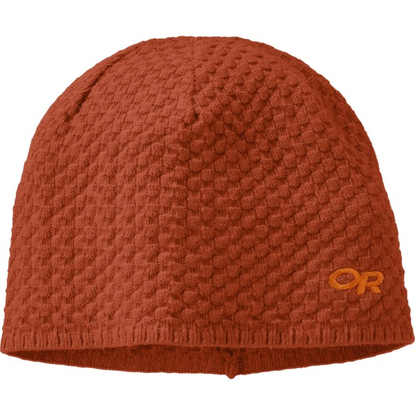 photo: Outdoor Research Chillaxin' Beanie winter hat