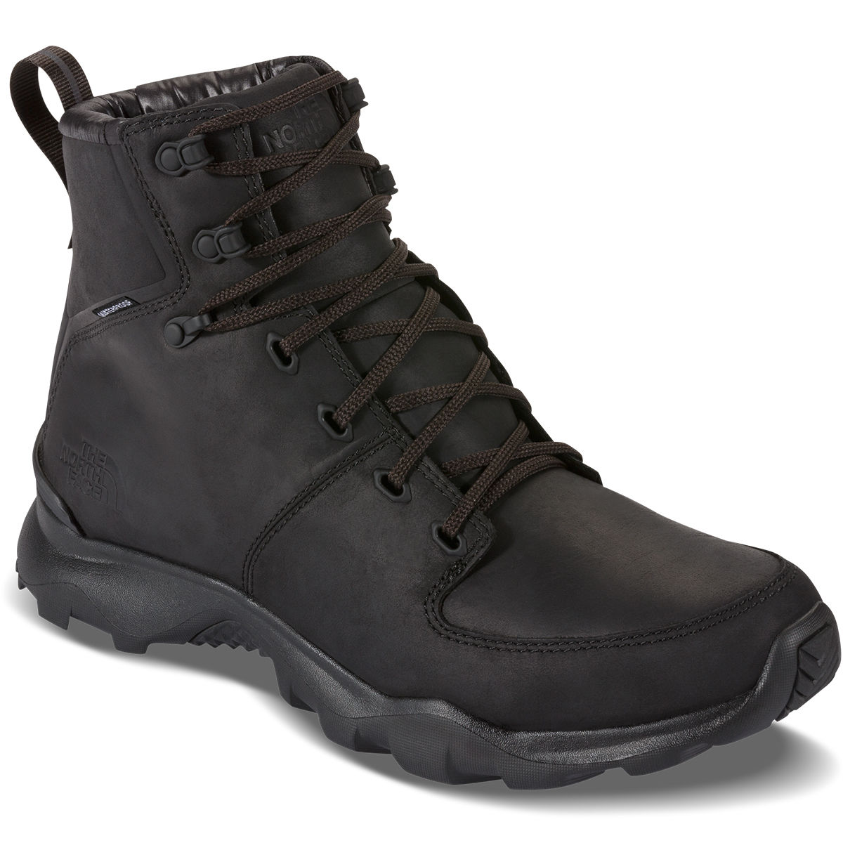 photo: The North Face Thermoball Versa Boot winter boot