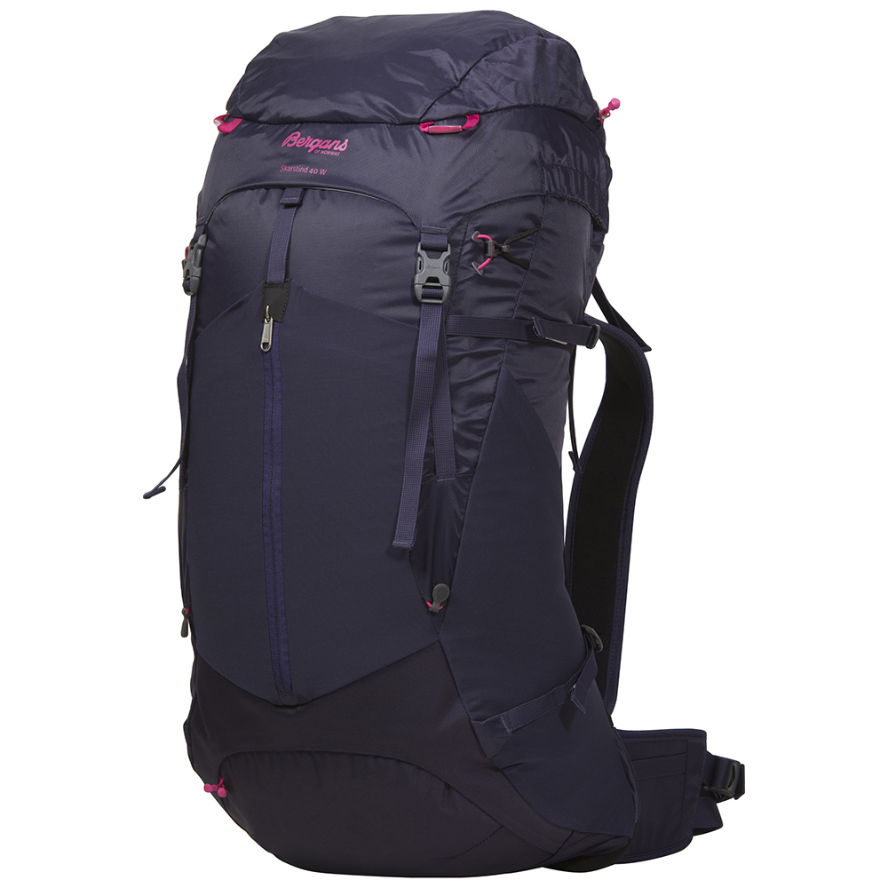 photo: Bergans Women's Skarstind 40 overnight pack (2,000 - 2,999 cu in)